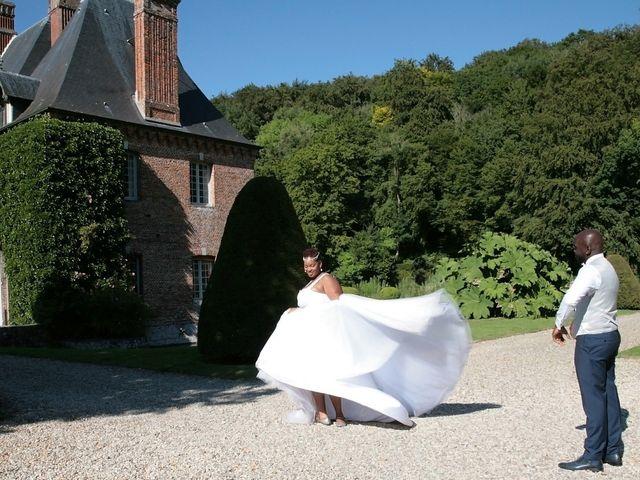 Le mariage de Jacques et Francesca à  Val-de-Saâne, Seine-Maritime 38