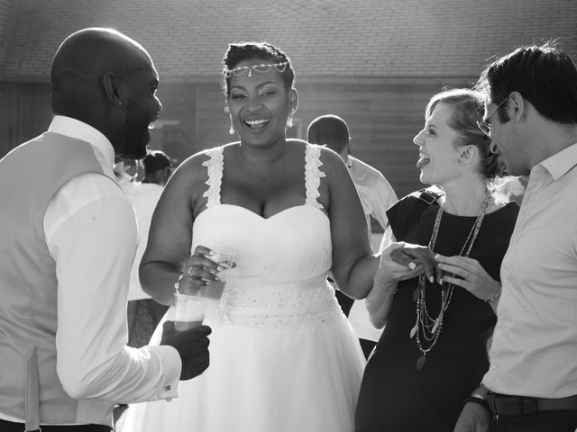 Le mariage de Jacques et Francesca à  Val-de-Saâne, Seine-Maritime 55