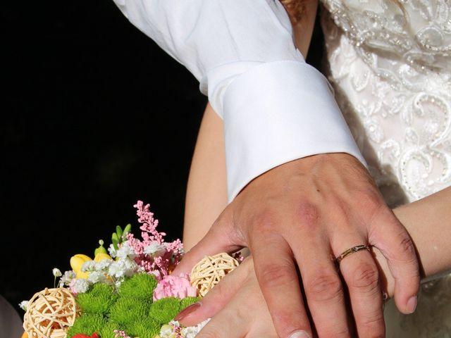 Le mariage de Sébastien et Emilie  à Arcins, Gironde 3