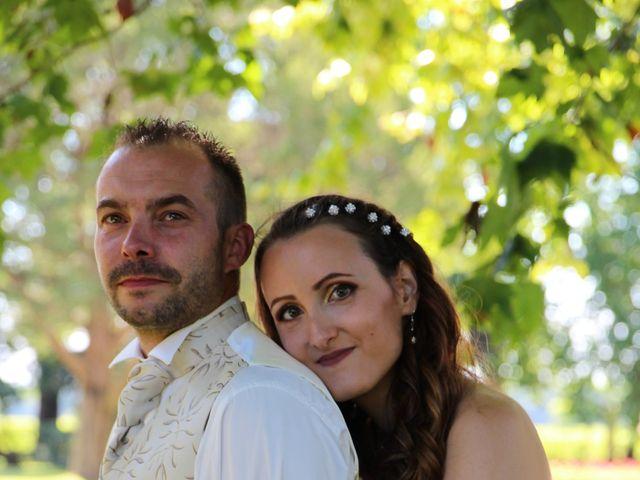 Le mariage de Sébastien et Emilie  à Arcins, Gironde 4