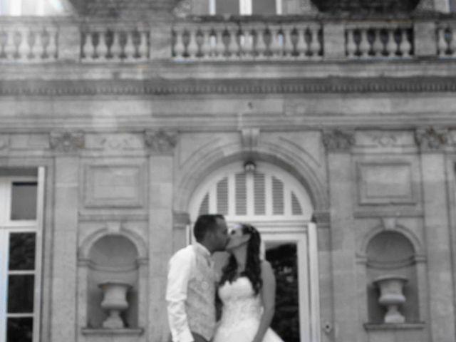 Le mariage de Sébastien et Emilie  à Arcins, Gironde 5