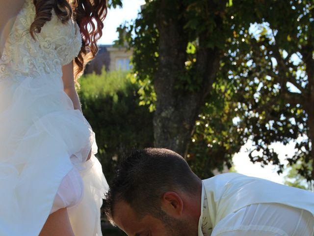 Le mariage de Sébastien et Emilie  à Arcins, Gironde 7