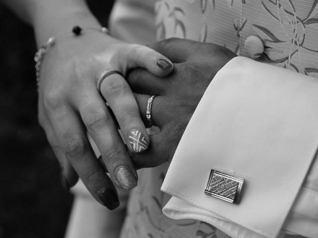 Le mariage de Sébastien et Emilie  à Arcins, Gironde 8