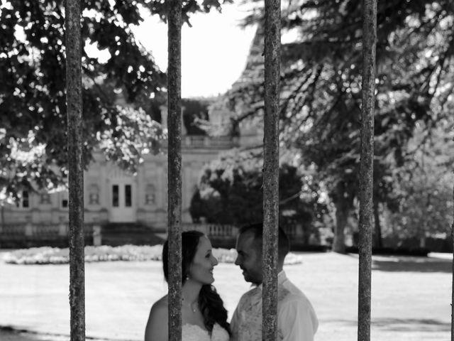 Le mariage de Sébastien et Emilie  à Arcins, Gironde 10