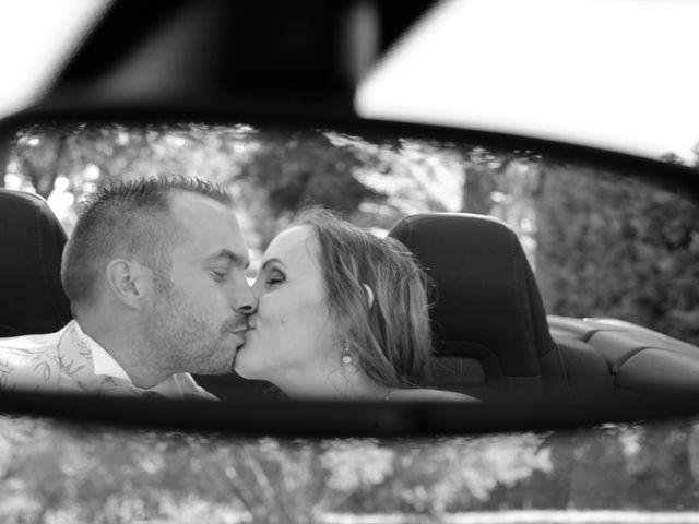 Le mariage de Sébastien et Emilie  à Arcins, Gironde 12