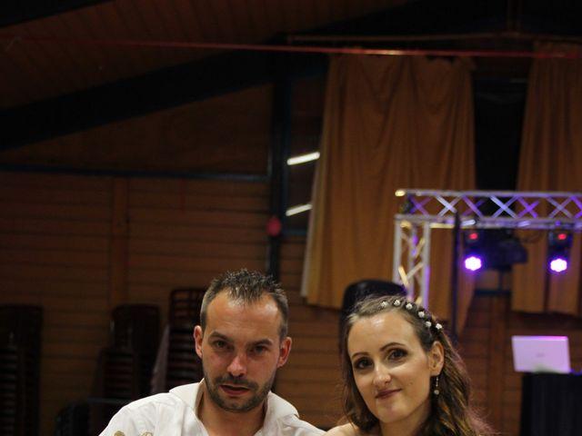 Le mariage de Sébastien et Emilie  à Arcins, Gironde 33