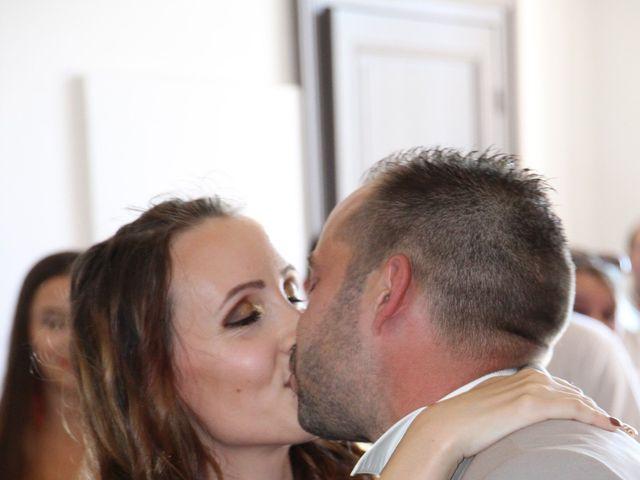 Le mariage de Sébastien et Emilie  à Arcins, Gironde 44