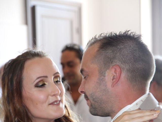 Le mariage de Sébastien et Emilie  à Arcins, Gironde 45
