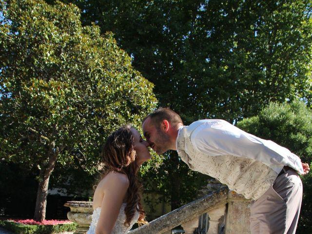 Le mariage de Sébastien et Emilie  à Arcins, Gironde 52