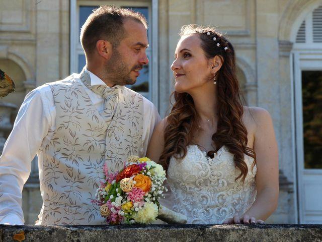 Le mariage de Sébastien et Emilie  à Arcins, Gironde 54