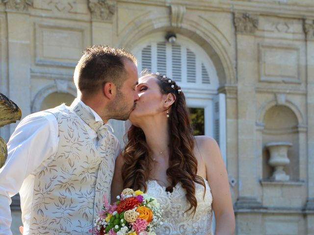 Le mariage de Sébastien et Emilie  à Arcins, Gironde 55