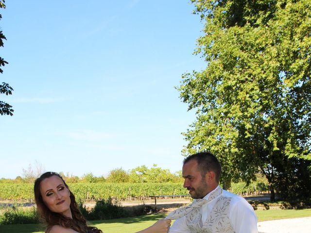 Le mariage de Sébastien et Emilie  à Arcins, Gironde 57