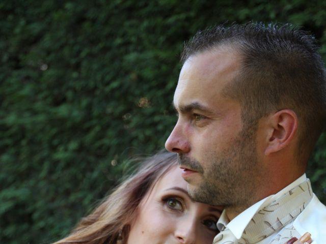 Le mariage de Sébastien et Emilie  à Arcins, Gironde 61