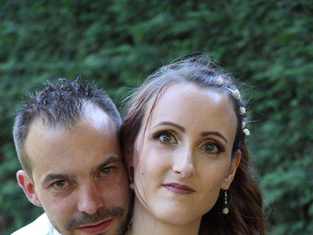 Le mariage de Sébastien et Emilie  à Arcins, Gironde 62