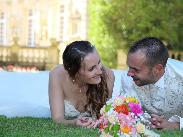 Le mariage de Sébastien et Emilie  à Arcins, Gironde 63