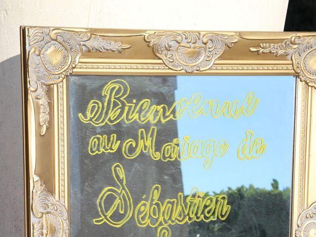 Le mariage de Sébastien et Emilie  à Arcins, Gironde 64