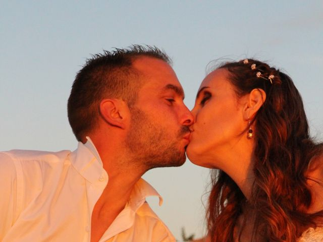 Le mariage de Sébastien et Emilie  à Arcins, Gironde 67