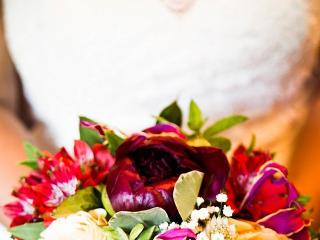 Le mariage de Bertrand et Catherine à Laffrey, Isère 6