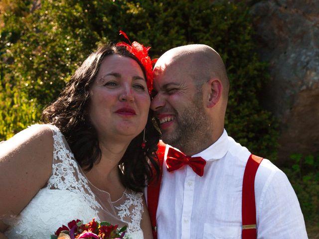 Le mariage de Bertrand et Catherine à Laffrey, Isère 23