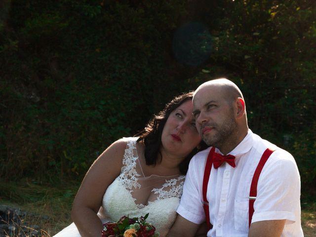 Le mariage de Bertrand et Catherine à Laffrey, Isère 24