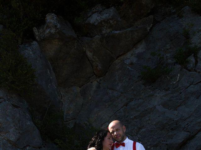 Le mariage de Bertrand et Catherine à Laffrey, Isère 25