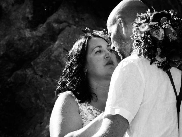 Le mariage de Bertrand et Catherine à Laffrey, Isère 27