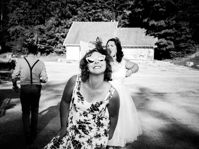 Le mariage de Bertrand et Catherine à Laffrey, Isère 34