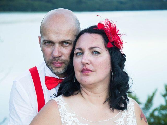 Le mariage de Bertrand et Catherine à Laffrey, Isère 37