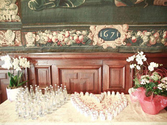 Le mariage de Thibaut et Ludivine à Perrignier, Haute-Savoie 18