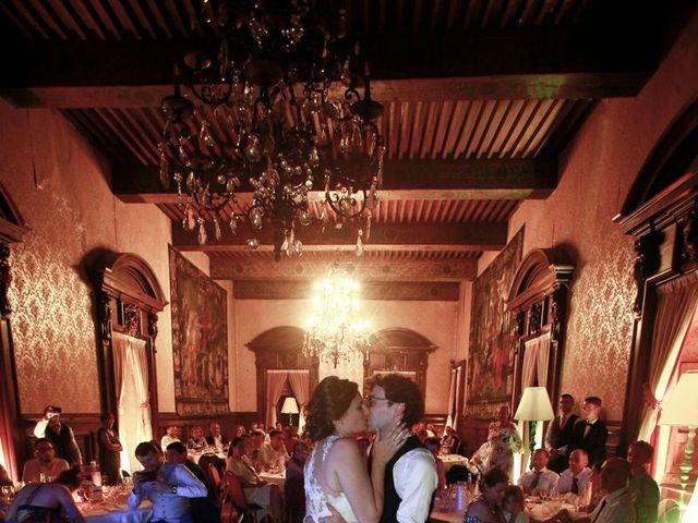 Le mariage de Thibaut et Ludivine à Perrignier, Haute-Savoie 22