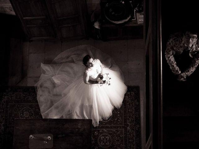 Le mariage de Thibaut et Ludivine à Perrignier, Haute-Savoie 2