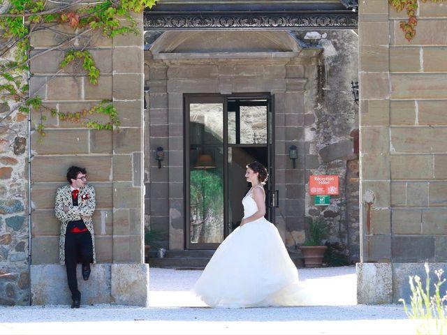 Le mariage de Thibaut et Ludivine à Perrignier, Haute-Savoie 28