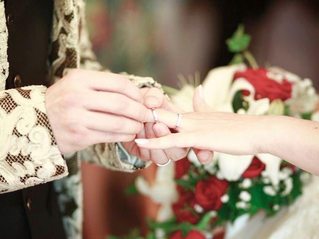 Le mariage de Thibaut et Ludivine à Perrignier, Haute-Savoie 30