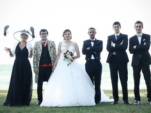 Le mariage de Thibaut et Ludivine à Perrignier, Haute-Savoie 39
