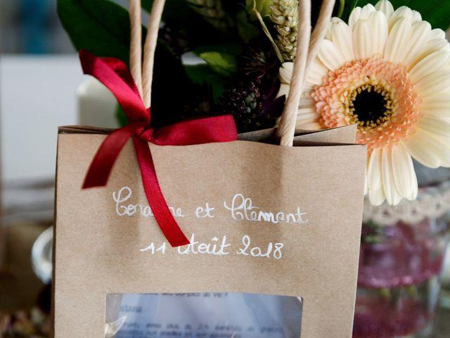 Le mariage de Clément et Coraline à Gevigney-et-Mercey, Haute-Saône 27