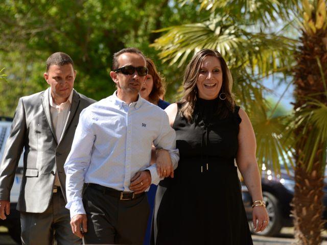Le mariage de Christian et Audrey à Saint-Georges-de-Reneins, Rhône 6