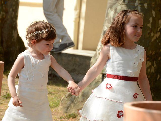Le mariage de Christian et Audrey à Saint-Georges-de-Reneins, Rhône 8
