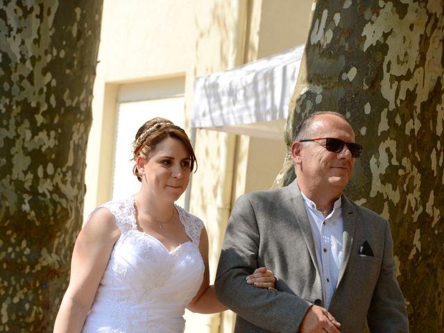Le mariage de Christian et Audrey à Saint-Georges-de-Reneins, Rhône 10