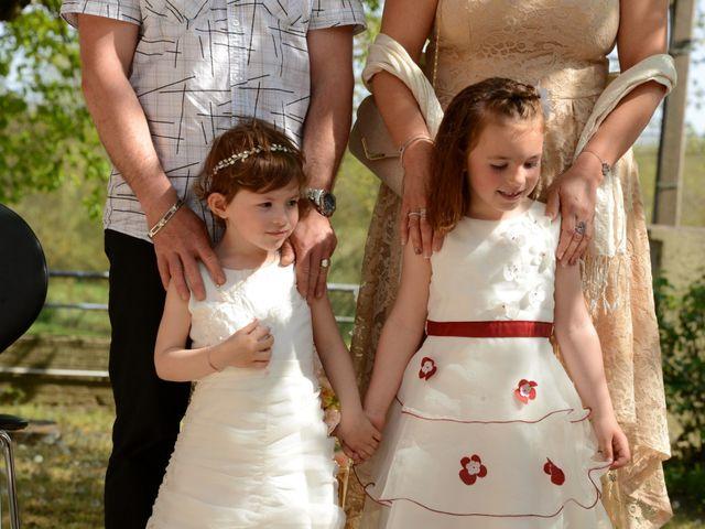 Le mariage de Christian et Audrey à Saint-Georges-de-Reneins, Rhône 12