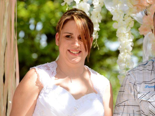 Le mariage de Christian et Audrey à Saint-Georges-de-Reneins, Rhône 13