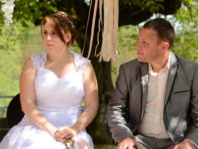 Le mariage de Christian et Audrey à Saint-Georges-de-Reneins, Rhône 16