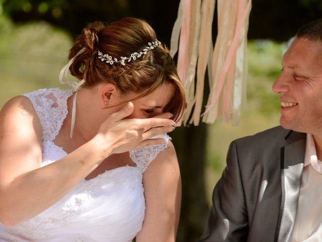 Le mariage de Christian et Audrey à Saint-Georges-de-Reneins, Rhône 21