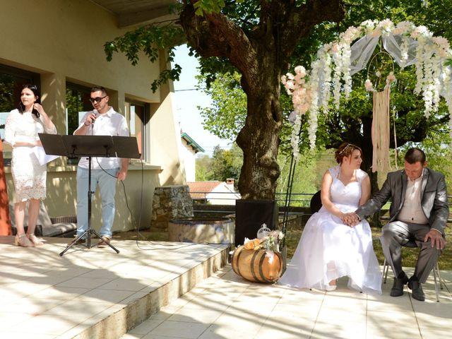 Le mariage de Christian et Audrey à Saint-Georges-de-Reneins, Rhône 24