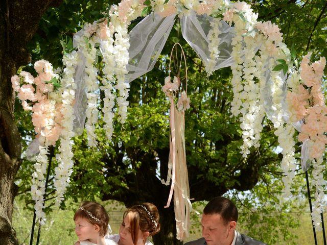 Le mariage de Christian et Audrey à Saint-Georges-de-Reneins, Rhône 25