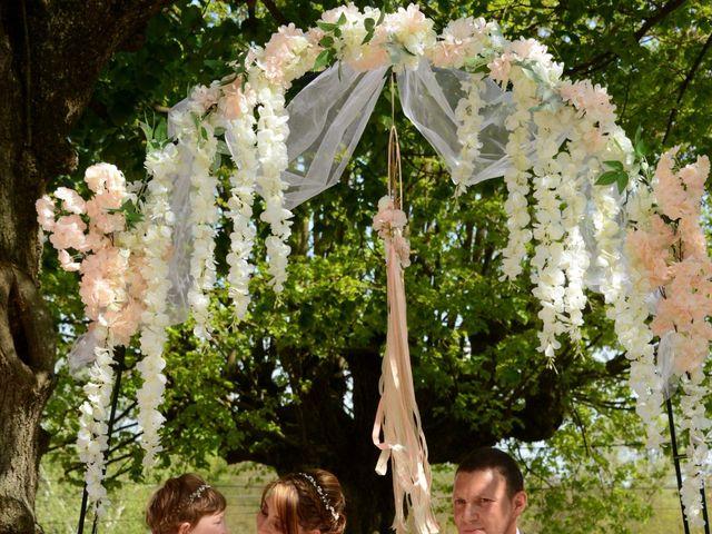 Le mariage de Christian et Audrey à Saint-Georges-de-Reneins, Rhône 26