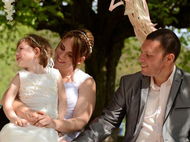 Le mariage de Christian et Audrey à Saint-Georges-de-Reneins, Rhône 27