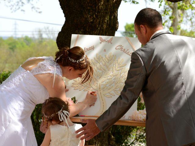 Le mariage de Christian et Audrey à Saint-Georges-de-Reneins, Rhône 31