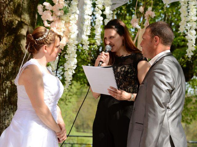 Le mariage de Christian et Audrey à Saint-Georges-de-Reneins, Rhône 34