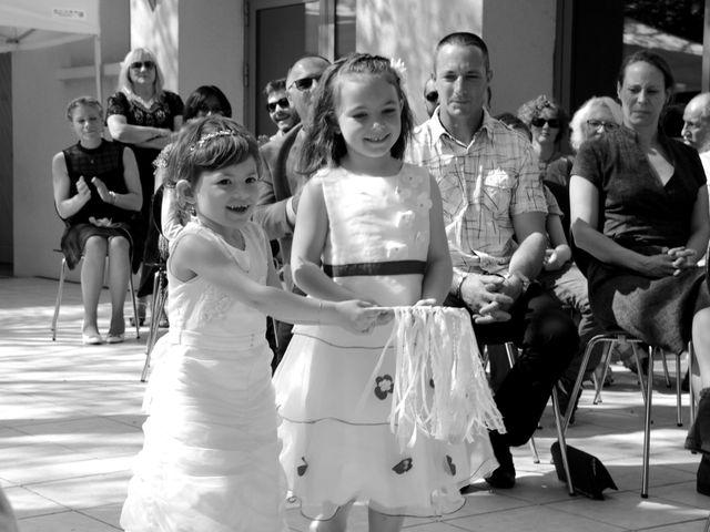 Le mariage de Christian et Audrey à Saint-Georges-de-Reneins, Rhône 36