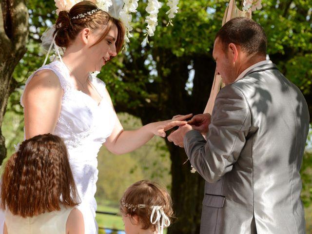 Le mariage de Christian et Audrey à Saint-Georges-de-Reneins, Rhône 37